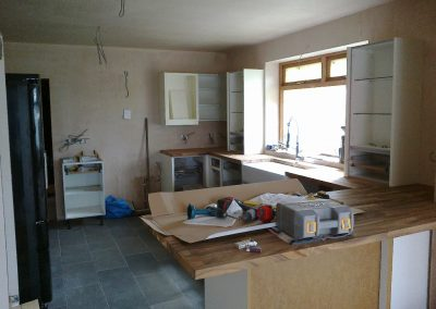New Kitchen Refit (1)