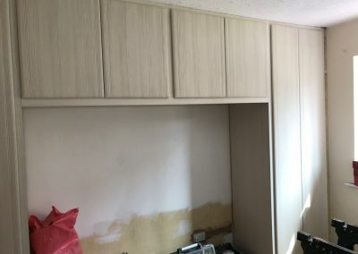 fitted bedroom overhead storage (5)