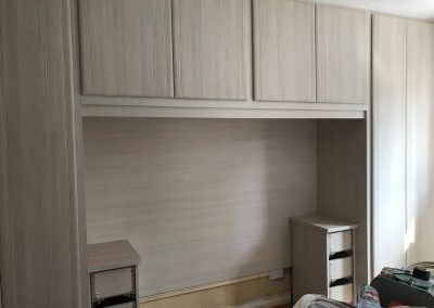 fitted bedroom overhead storage (9)